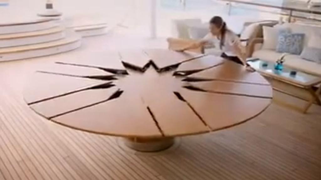tavolo che tutti vorrebbero 3