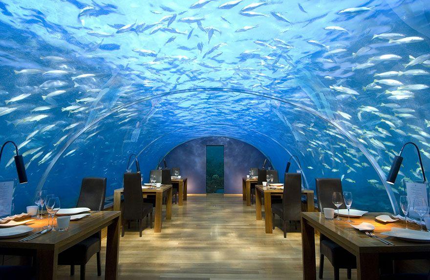 Ecco 24 Hotel straordinari che tutti sognano per una vacanza indimenticabile