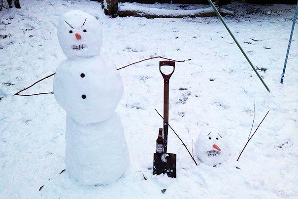 I 30 pu-pazzi di neve migliori in assoluto