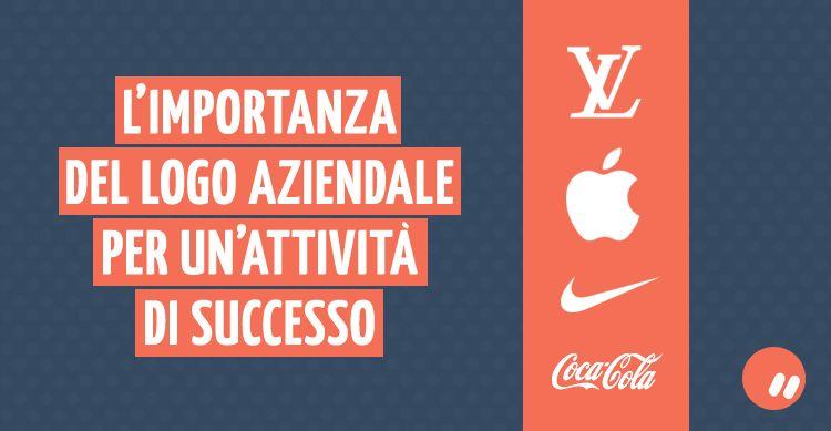 Creare un logo aziendale di successo