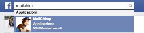 mailchimp-newsletter-tab-facebook-page