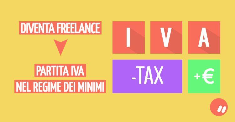 Partita IVA nel regime dei minimi: cos'è e come aprirla [Aggiornato]