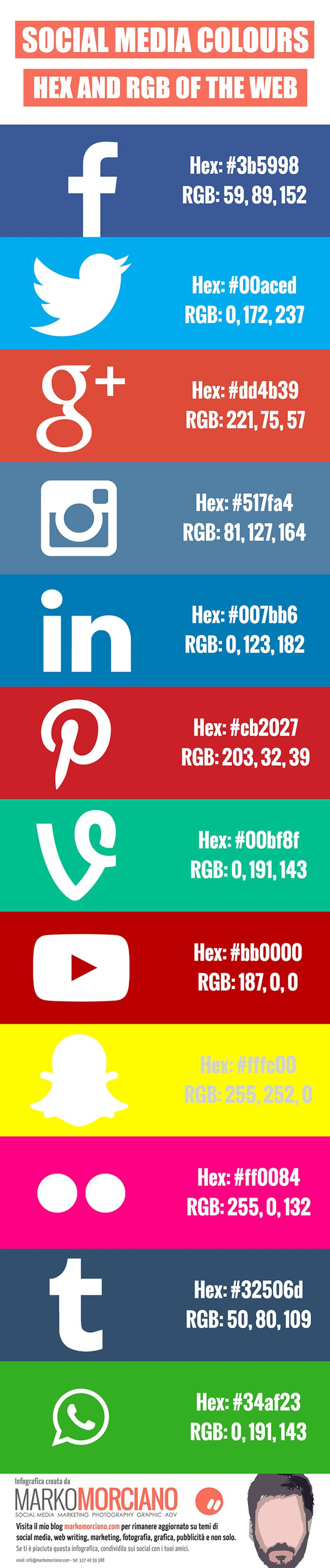 social-media-colours-infographic