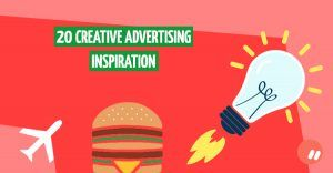 Creative ADV - Inspiration