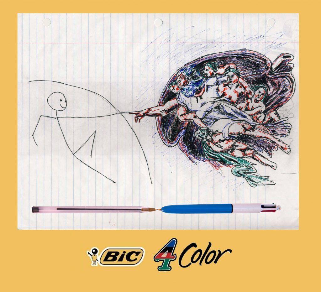 bic-4color