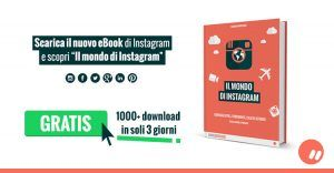 Instagram eBook Gratis