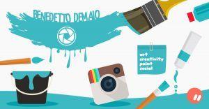 Benedetto Demaio - Instagram