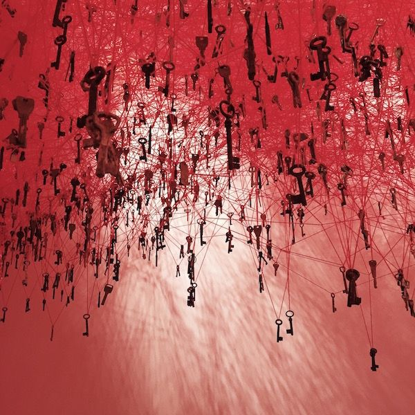 Padiglione Giappone - Biennale Venezia