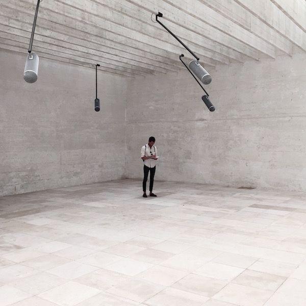 Padiglione Paesi nordici, Norvegia - Biennale di venezia
