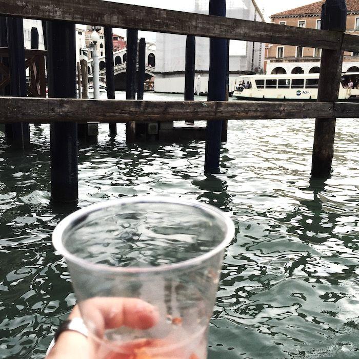 Aperitivo low cost venezia