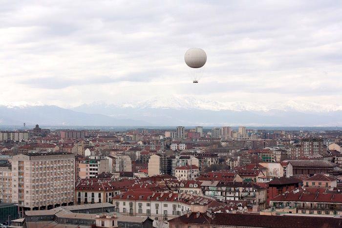 Campanile duomo Torino