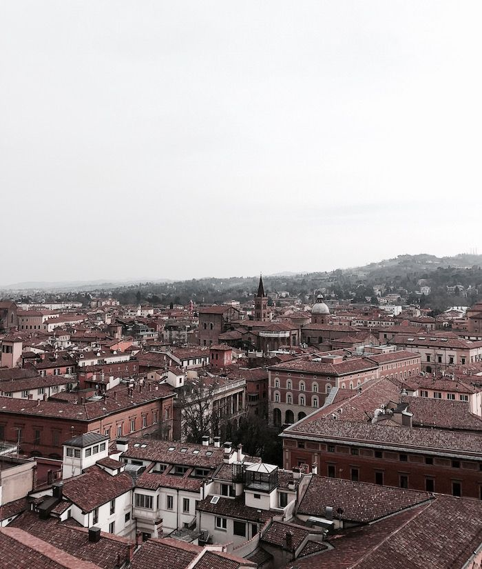 From San Petronio Church - Bologna