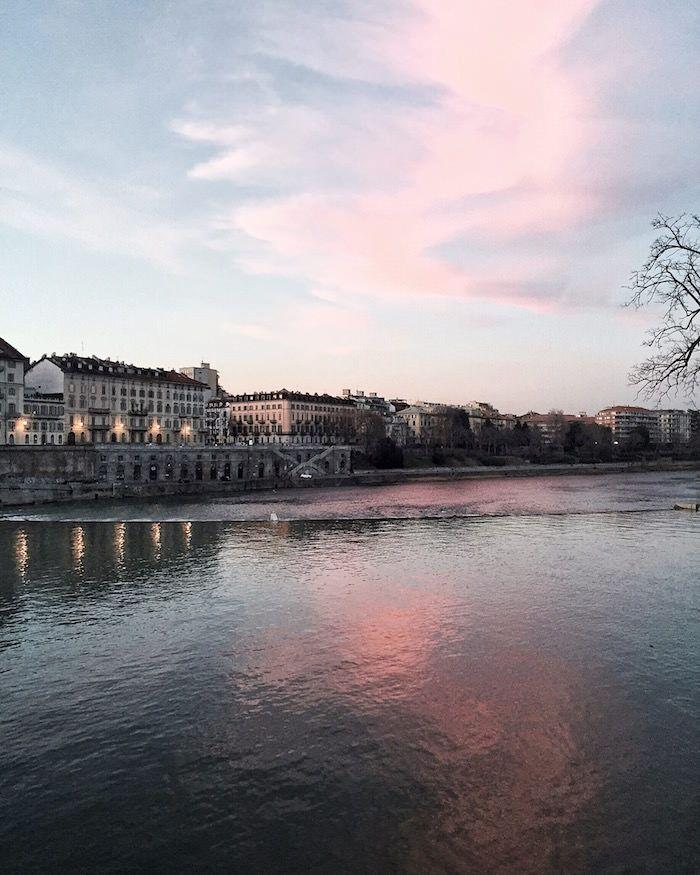 Murazzi - Torino