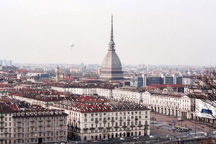 Turin by Marko Morciano