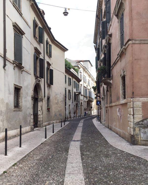Vie di Verona