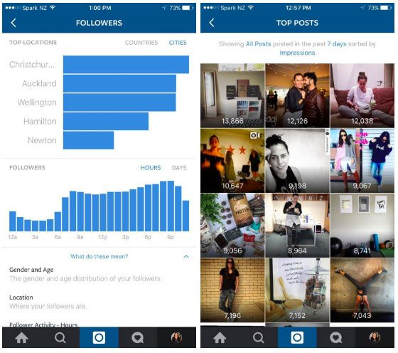 instagram-analytics-screen-shot-tester