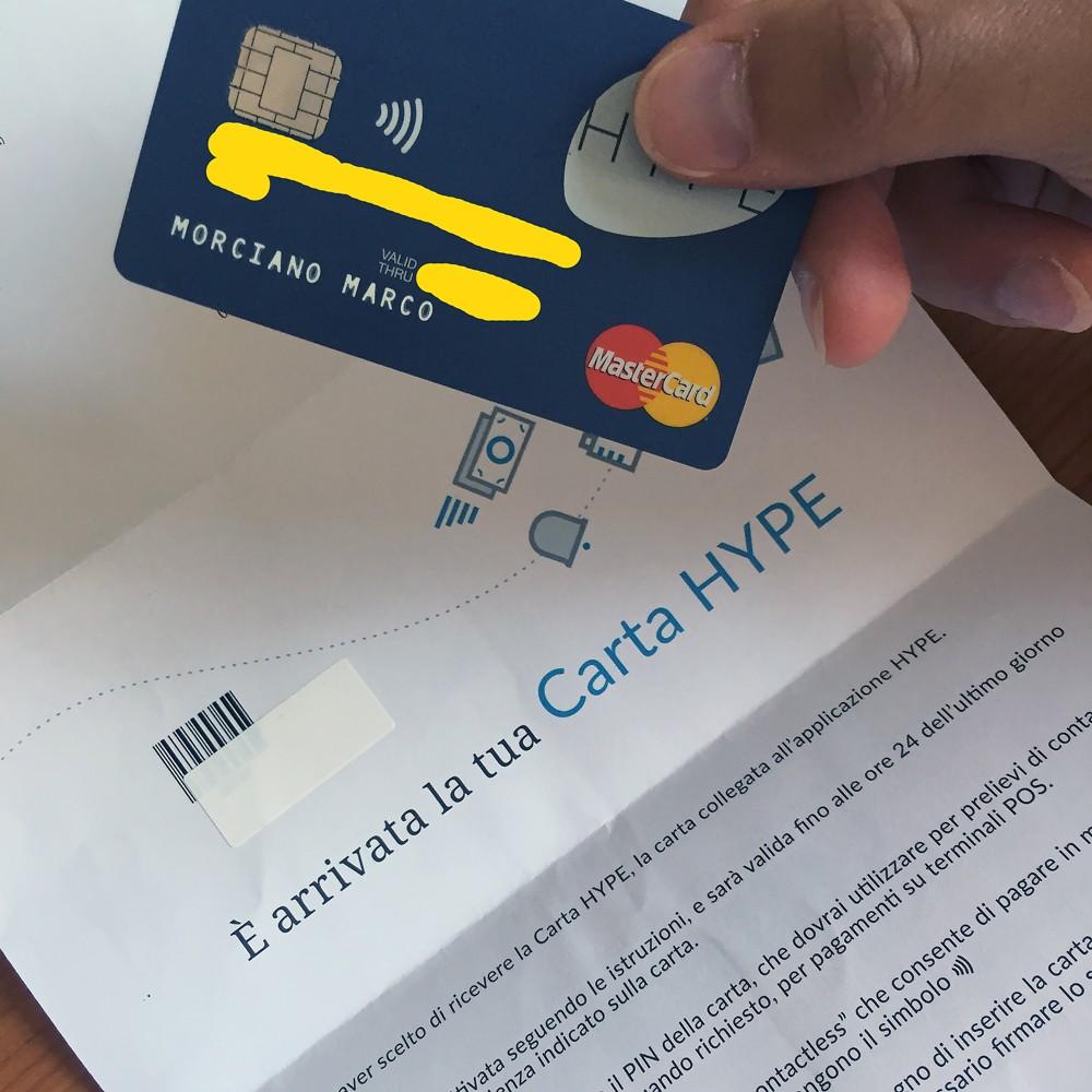 Hype: è il servizio gratuito e smart per gestire i tuoi pagamenti online e non solo!