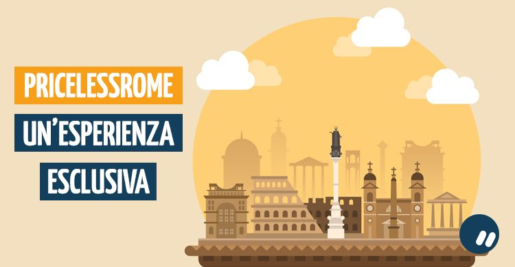 Il Ghetto di Roma in un'esperienza per #PricelessCities