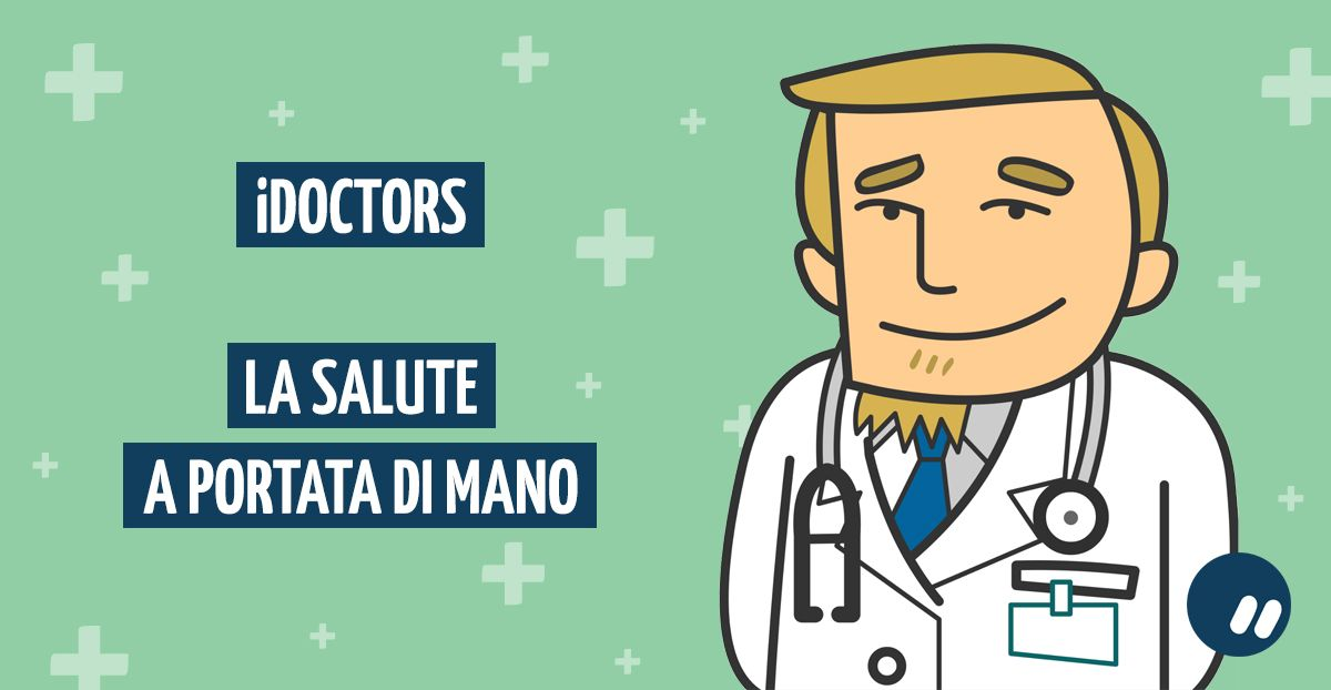 iDoctors: la salute a portata di mano!