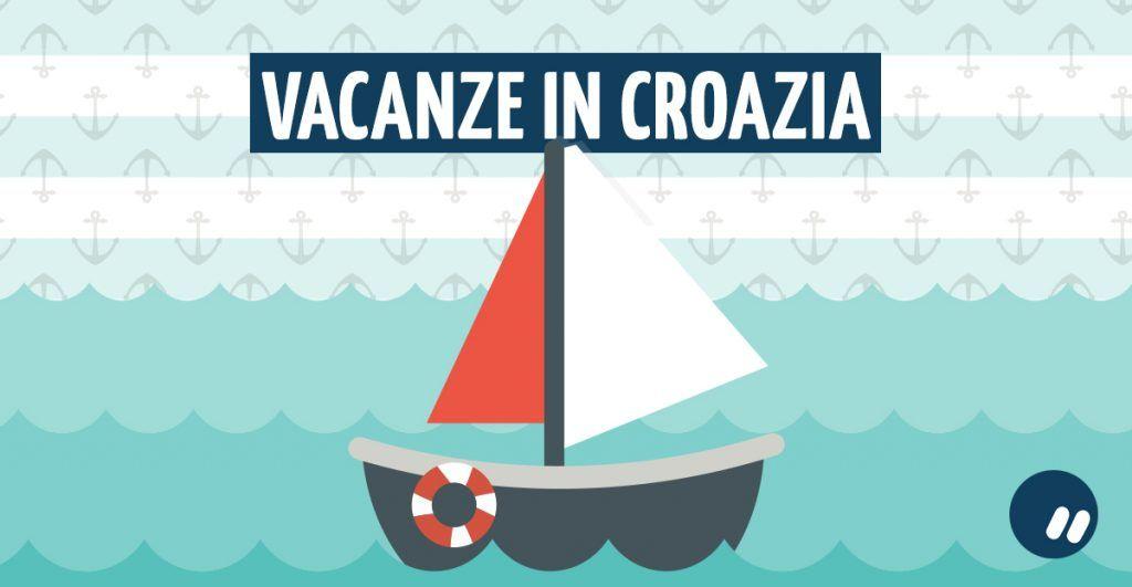 Qualche consiglio per la vacanza in Croazia d'estate