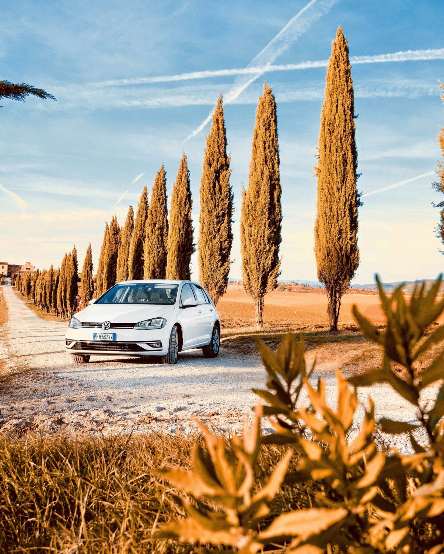 Volkswagen Marko Morciano
