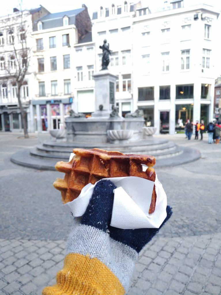 Velocità appuntamento Cafe Bruxelles