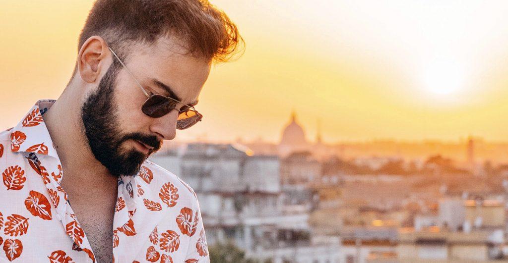 Avere barba e capelli curati anche in viaggio… come?