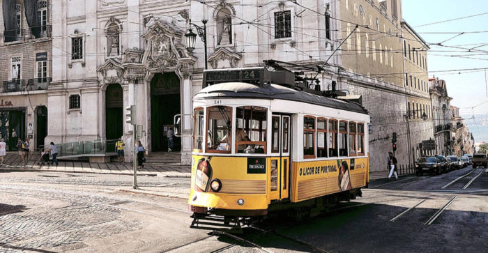 Cosa vedere a Lisbona in 3 giorni