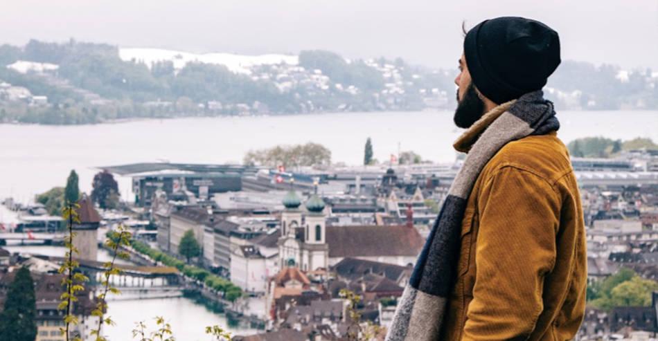 Cosa vedere in svizzera in una settimana - i posti più fotografabili